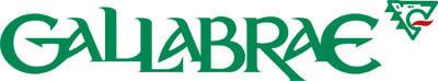 Gallabrae Scottish Games Logo